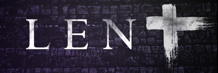 Lent and Holy Week services at Pleasant Hills
