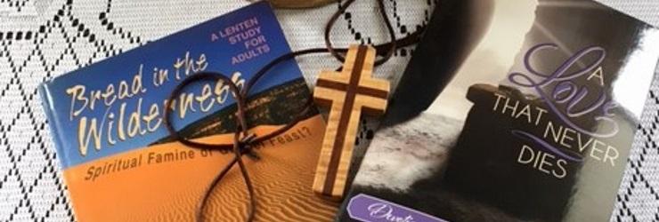 Lenten Bible Study